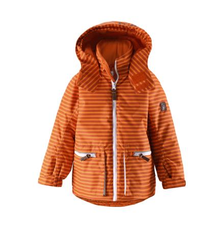 Reima Taitava 521427-2841 Foxy Orange vinterjakke
