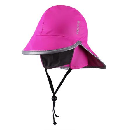 Reima Ropina 528403N-4620 Pink regnhatt