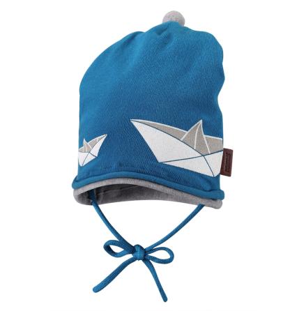 Reima Jeker 518228-6510 Blue lue