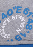 Reima Ipola 528302-9150 Lt Grey Melange lue