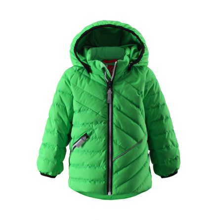 Reima Ovela 511181-8490 Leaf Green dunjakke