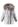 Reima Kiirus 511182-9100 Pale Grey dunjakke