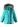 Reima Kiirus 511182-7510 Turquoise dunjakke