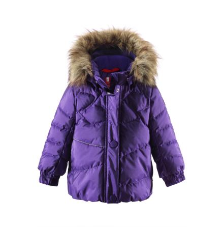 Reima Kiirus 511182-5910 Purple Pansy dunjakke