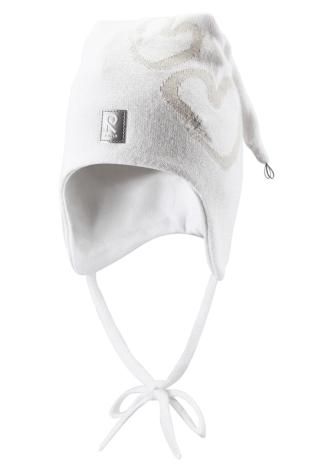 Reima Hups 518274-0100 White lue
