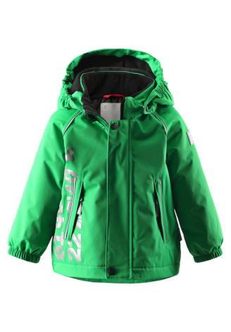 Reimatec Sturdy 511185D-8870 Green vinterjakke