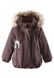 Reimatec Snowing 511186C-1810 Brown vinterjakke