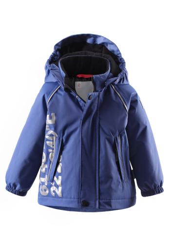 Reimatec Sturdy 511185D-6870 Denim Blue vinterjakke