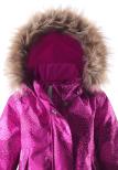 Reimatec Koru 511186B-4836 Berry Pink vinterjakke