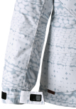 Reimatec Sisarus 531154B-9081 Rainy Grey vinterjakke