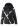 Reimatec Trailing 531173-9990 Black vinterjakke