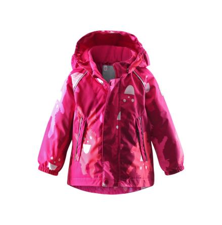 Reimatec Rabbit 511185A-4831 Berry Pink vinterjakke