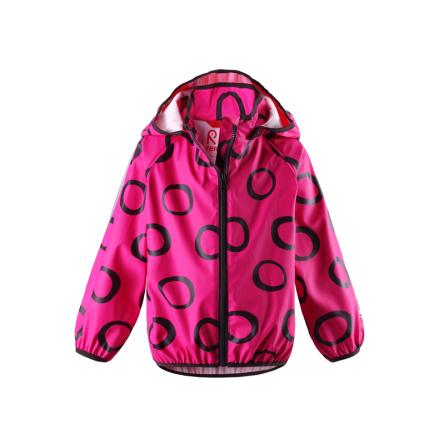 Reima Kupla 511126C-4621 Pink regnjakke