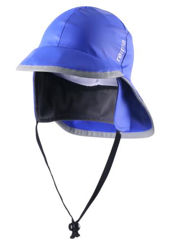 Reima Ropina 528403-6590 Mid Blue regnhatt