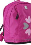 Reima Kettu 599142-4620 Pink Backpack