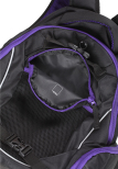 Reima Reissu 599145-9990A Black backpack