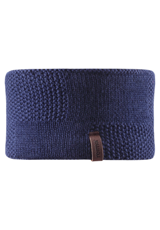 Reima Nimble 528443-6980 Navy Headband
