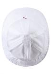 Reima Sura 518295-0100 White solhatt