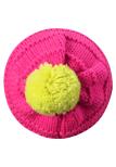 Reima Wild 538010-4670 Hot Pink lue