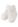 Reima Libra 517115-0110 Off white socks