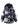 Reima Tyyni 511187-9996 Black vinterjakke