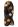 Reima Bunda 518243-9510 Sparrow Grey balaclava