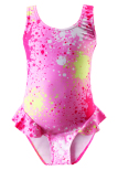 Reima Corfu 584015A-3403 Fresh Pink swimsuit