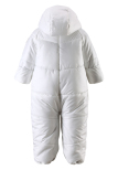 Reima Sabik 510166-0110 Off White sleeping bag/vinterdress