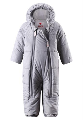 Reima Kuiskaus 510200-9150 Melange Grey sleepingbag/vinterdress