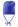 Reima Asema 518285-6620 Bright Blue lue