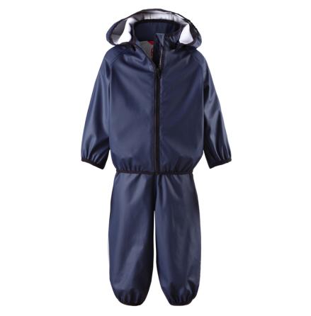 Reima Tihku 513090N-6980 Navy regntøysett jakke/bukse