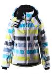 Reimatec Frost 531174-2212 Light Yellow vinterjakke