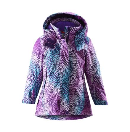 Reimatec Relay 521424-5911 Purple Pansy vinterjakke