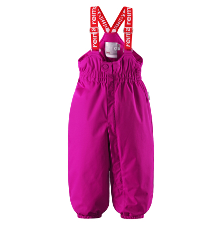 Reimatec Stockholm 512075-4830 Berry Pink vinterbukse