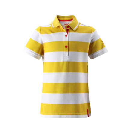 Reima T-Shirt 536024-2352 Yellow