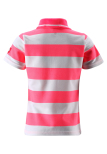 Reima T-Shirt 536024-3375 Neon Red
