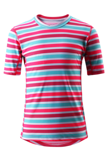 Reima Crisul 536006-3291 Rose Pink t-shirt
