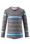 Reima Netze 536009-9973 Graphite UV shirt
