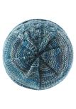 Reima Hehku 528440-7980 Teal Blue lue