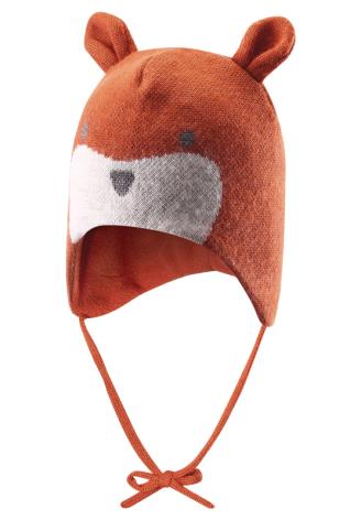 Reima Kompis 518326-2840 Foxy Orange lue