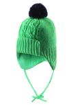 Reima Blixt 518322-8870 Green lue
