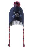 Reima Hallava 518324-6980 Navy lue