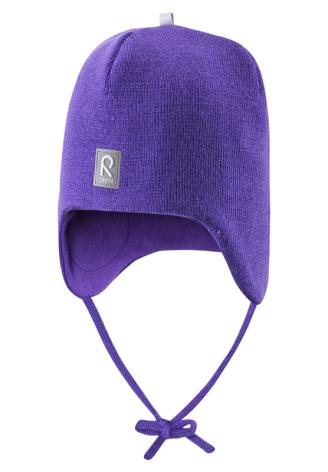 Reima Auva 518316-5910 Purple Pansy lue