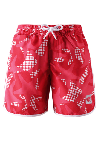 Reima Tahiti 582456-3716 Flame Red Shorts