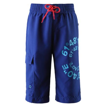 Reima Shorts 532037-6830 Navy shorts