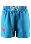 Reima Shorts 532036-7250 Turquoise shorts