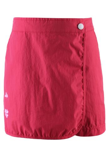 Reima Skirt 532035-3370 Neon Red skjørt/shorts