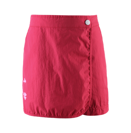 Reima Skirt 532035-3370 Neon Red skjørt/shorts