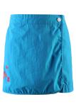 Reima Skirt 532035-7250 Turquoise skjørt/shorts
