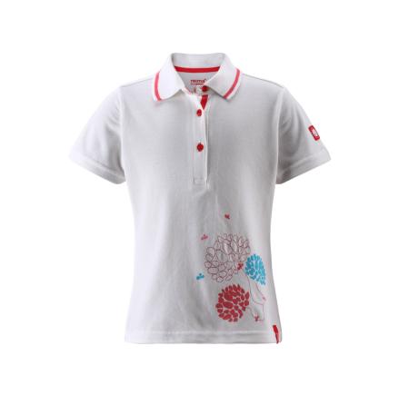 Reima T-Shirt 526171-0100 White